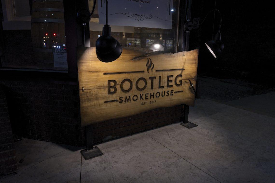 Bootleg Smokehouse