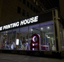 The Printing House (University & Dundas)